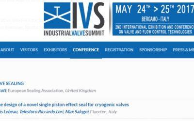 IVS 2017 conference program