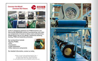 Industry Europe vol. 24/3