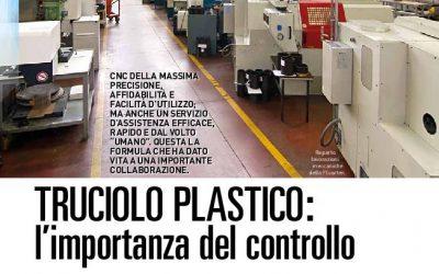 """Macchine Utensili"" – Focus on FLUORTEN S.r.l."