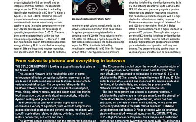 Oil Review Middle East N°7_2016