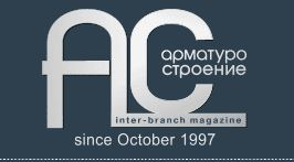 Technical article from Fluorten S.r.l. in Valve Magazine Russia