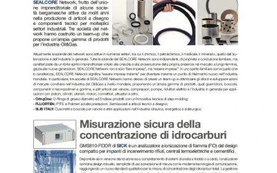 Industry & Chemistry N°5