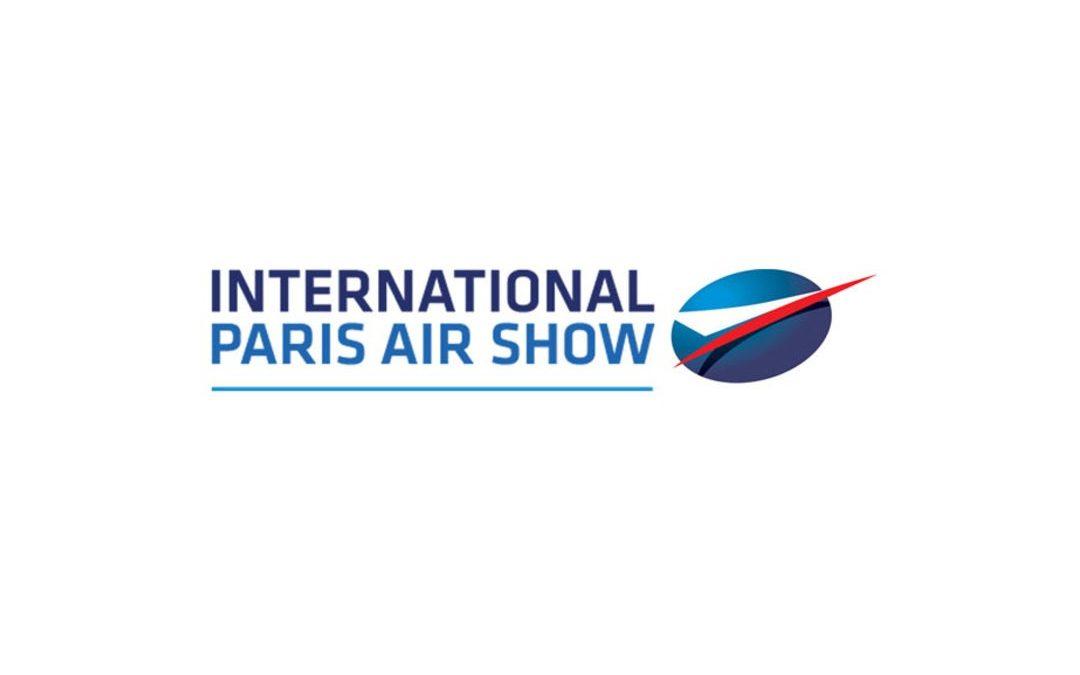 INT. PARIS AIR SHOW LE BOURGET