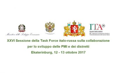 26° Task Force Italy – Russia