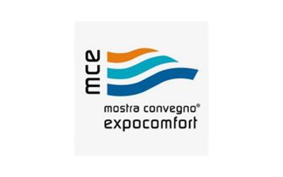 MCE EXPOCOMFORT 2018