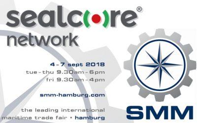 SMM Hamburg – The leading international maritime trade fair