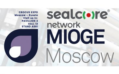 15th Moscow International O&G Exhibition – MIOGE 2018