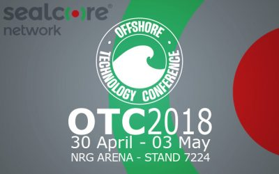 OTC – Offshore Technology Conference 2018