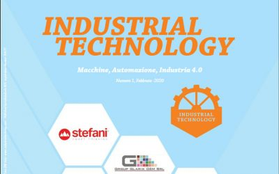 Industrial Technology #1 2020